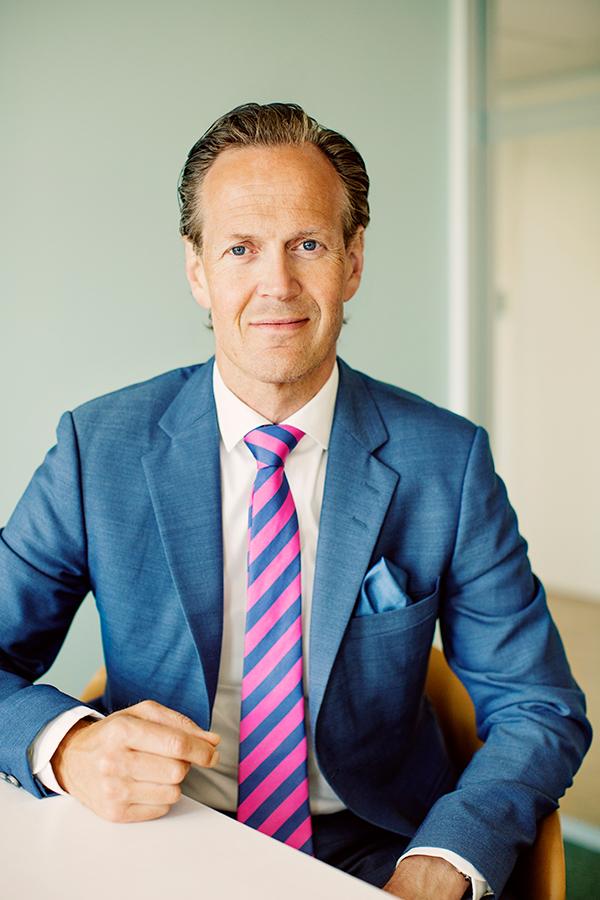 Henrik Skogfors
