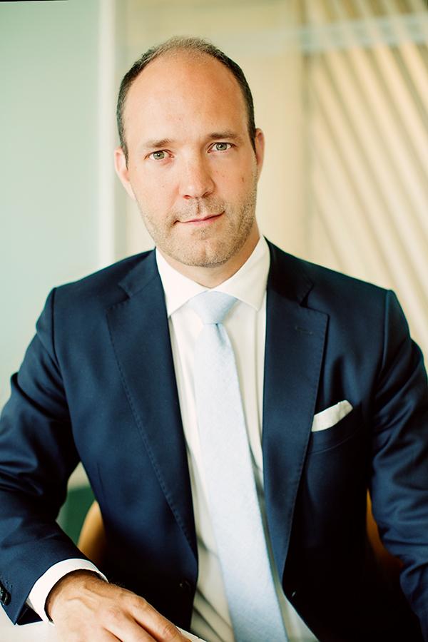 Johan Fahrbring