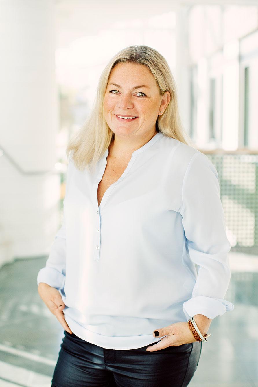 Marie Blomkvist