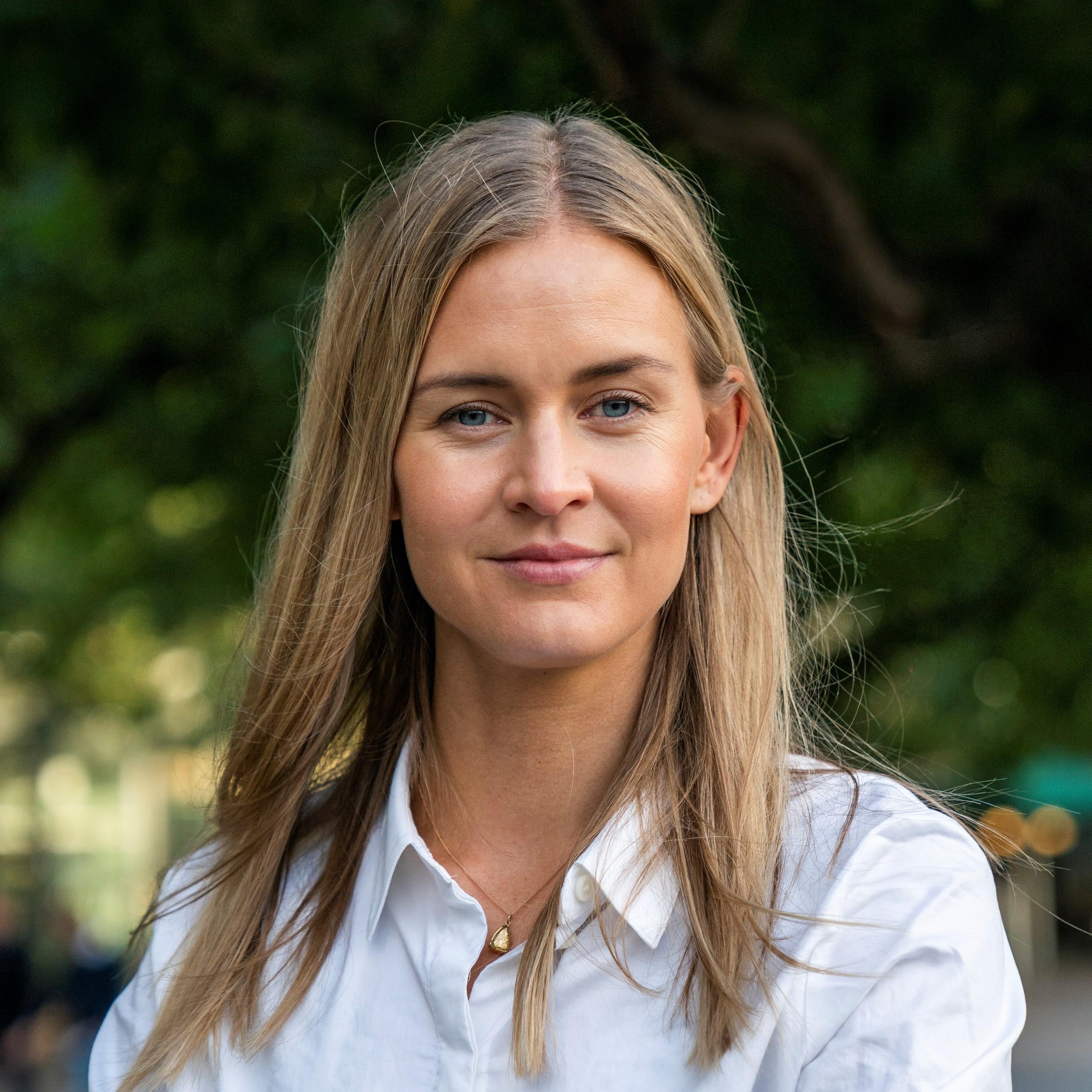 Sara Hoof mySafety Försäkringar