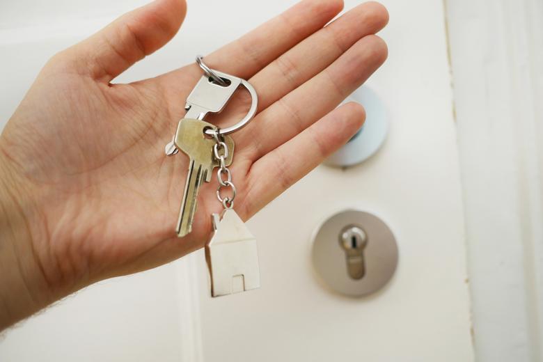 Stulna förlorade nycklar