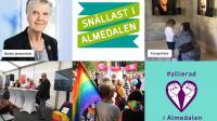 Nominerade Snällast i Almedalen 2019