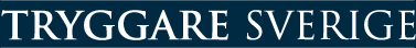 Logotyp Tryggare Sverige